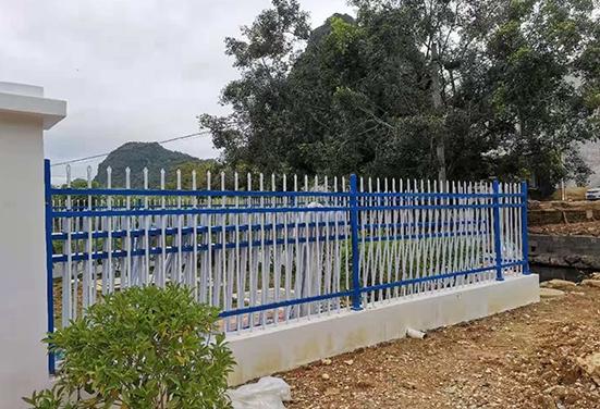 不锈钢护栏工程案例