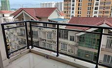 铝艺护栏和普通护栏的区别