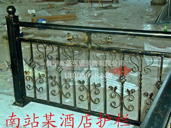 优质铁艺围栏