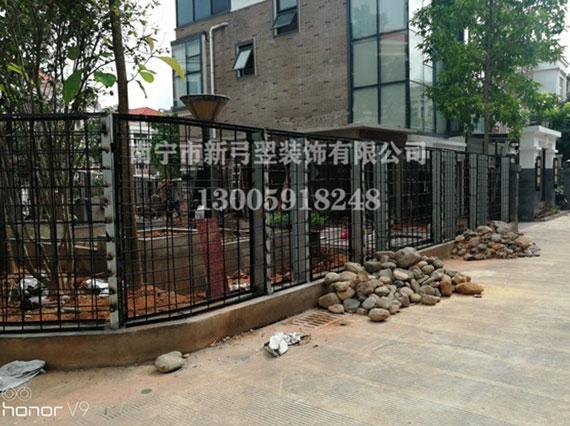 江南区护栏