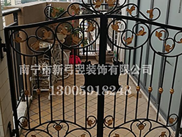 江南区铁艺制品