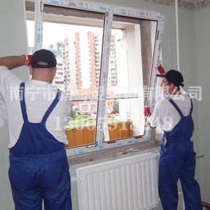 专业安装团队